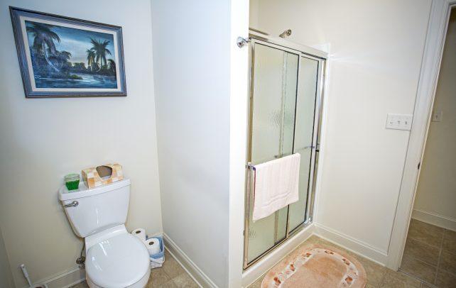 Inviting Tudor Bathroom 2