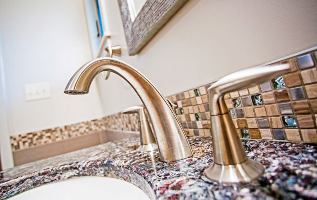 recaptured-quality-sink details